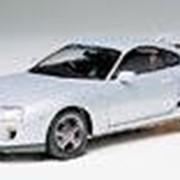 Модель 1/24 Toyota Supra фото