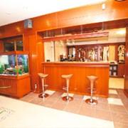 Ресторан в салоне фото