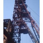 Пескоструйная обработка металлических изделий абразивоструйным аппаратом CONTRACOR. фото