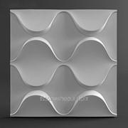 3d панель из гипса Modern фото