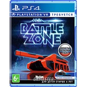 Игра для ps4 Battlezone (только для VR) фото