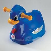 Горшок Baby Ok Quack фото