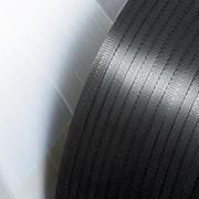 Полипропиленовая упаковочная лента (ПП стреппинг лента) фото