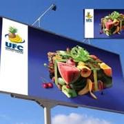Рекламные щиты, бигборды или биллборды фото