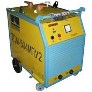 Сварочный трансформатор ТДМ-504МП фото