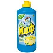 "Средство для мытья посуды ""Миф"" лимон 500 мл. фото"