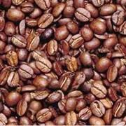 Кофе натуральный жареный, кофе натуральный, натуральный кофе, кофе в зернах, кофе оптом, кофе обжареный в зернах. фото