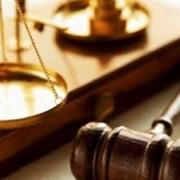 Представительство в суде, коммерческие споры фото