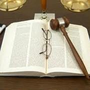 Услуги юристов, адвокатов по гражданскому праву фото