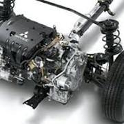 Ремонт ходовой системы автомобилей фото