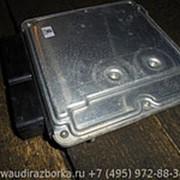 Блок управления двигателем Volkswagen Touareg 1 3.2 FSI фото
