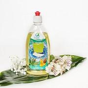 Средство для мытья пола Альфа алоэ и ива 500 мл/20 фото