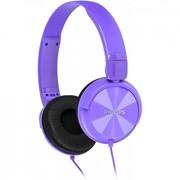 Наушники PHILIPS SHL3060 Purple (SHL3060PP/00) фото