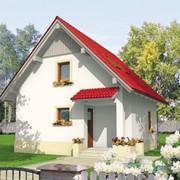 Проекты домов до 120 м² фото