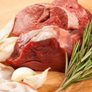 Филе говядины фото