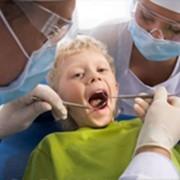 Детское отделение фото
