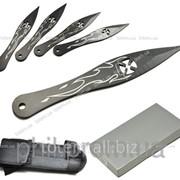 Набор метательных ножей 31791 фото