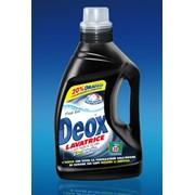 Deox Lavatrice Nero - Жидкое стиральное средство для черного 1,980 л фото