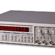 Измеритель интервалов времени и частоты SR620 фото
