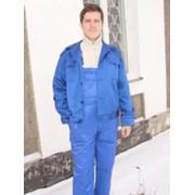 Полукомбинезон с курткой (смесовка) фото