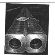 Трубы ведущие бурильные квадратные ВБТ, Трубы, Трубы ведущие бурильные квадратные. фото
