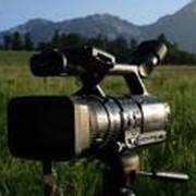 Профессиональная видеосъемка фото