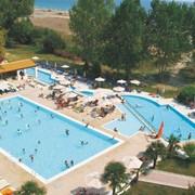 Отдых в Греции в отеле Olympian Bay Holiday Club 4* фото