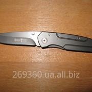 """Нож складной DA-14 """"GW"""" (titanium) Grand Way фото"""