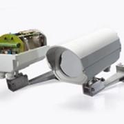 Извещатель охранный оптико-электронный пассивный уличный STA-454/M2 фото