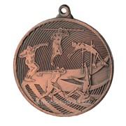 Медаль MD13904 легкая атлетика фото