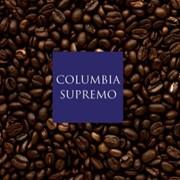 Свежеобжаренный кофе Колумбия Супремо фото
