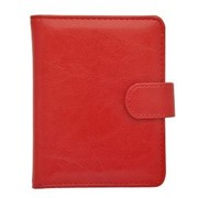 Чехол-Обложка для PocketBook Mini rich Ferrari red фото