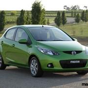Автомобили Mazda 2 HB 1.5L фото