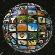 Спутниковое телевидение фото