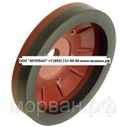 Зерно 400/500 150х22 мм бакелитовый круг для фацета стекла фото