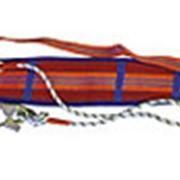 Пояс предохранительный (пояс запобіжний) ПП1В (строп-канат) фото