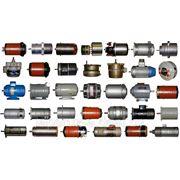 Электродвигатели , сельсины , вращающиеся трансформаторы, тахогенераторы фото