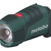 Аккумуляторный фонарь METABO PowerMaxx LED (600036000) фото