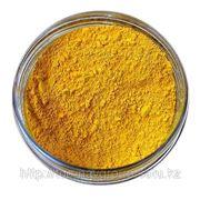 Пигмент желтый Испания ! для производства тротуарной плитки атмосферостойкий фото