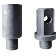 Переводники для соединения грунтоносов с бурильной колонной фото