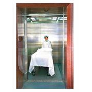 Лифты больничные, лифты грузовые, пассажирские лифты и эскалаторы фото