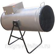Электрокалориферная установка СФО-40 фото