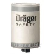 Газовые сенсоры DrägerSensor XS фото