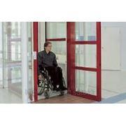 Лифты для инвалидов-колясочников CEO Asansop, FUJI Yida Express фото
