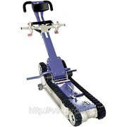 Автономный мобильный лестничный подъемник на гусеничном ходу модели SA-S фото
