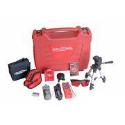 Нивелир лазерный Сondtrol XLiner Combo Set фото