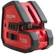 Нивелир лазерный Сondtrol XLiner Combo фото