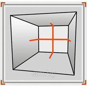 Нивелир лазерный Сondtrol Laser 2D Set фото