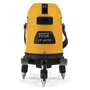 Нивелир лазерный VEGA LP AUTO фото