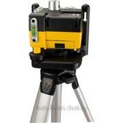 Вращательный лазерный нивелир Topex (лазерный уровень) (ротационный нивелир) фото